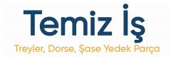 Adana Dorse Damper Treyler Şase Yedek Parça